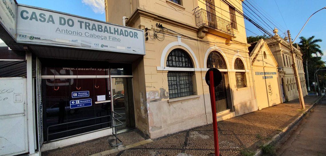SECRETARIA DO TRABALHO, EMPREGO E RENDA REGULAMENTA ATENDIMENTOS NA CASA DO TRABALHADOR